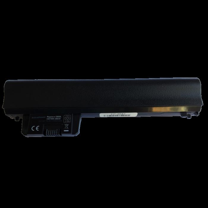 Μπαταρία 4400mAh, 10.8-11.1V, για HP Pavilion DM1-3000 Pavilion black