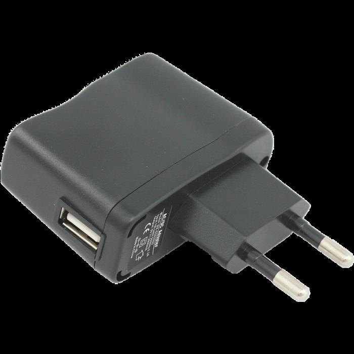 Φoρτιστής OEM (για Tablet, Cell Phone  MP4, MP5, GPS navigation) 5 Volt, 2A, 10 Watt, USB