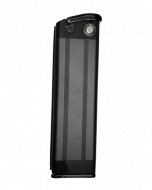 Μπαταρία όρθια για κάτω από σέλα τυπου Blackfish, Λιθίου για 36V 9Ah / Blackfish Battery for