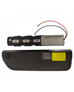 Μπαταρία Τύπου Hailong, Λιθίου LiNiCoMn για Ηλεκτρικά Ποδήλατα 36V 15Ah / Hailong type Battery for eBikes