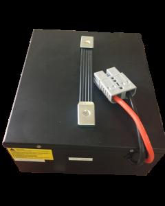 Μπαταρία Λιθίου  LiFePO4 12V 100Ah  για Φωτοβολταικά
