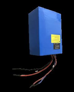 Μπαταρία Αντικατάστασης - Εσωτερική, Λιθίου LiNiCoMn για Ηλεκτρικά Μηχανάκια 60V 20Ah / Replacement Battery for Electric Motorcycles and Mopeds