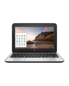HP Chromebook 11 G3 11.6-inch Intel Celeron  4GB 16GB SSD Storage Camera OK