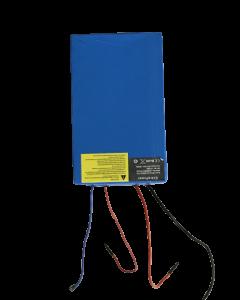 Μπαταρία Αντικατάστασης - Εσωτερική, Λιθίου LiNiCoMn για Ηλεκτρικά Μηχανάκια 60V 30Ah / Replacement Battery for Electric Motorcycles and Mopeds