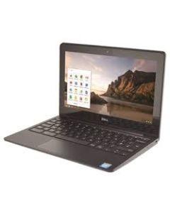 """Υπολογιστής Chromebook Dell CB1C13, Celeron, Gen 4, RAM 4GB, SSD 16GB, Οθόνη 11.6"""""""