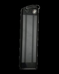 Μπαταρία όρθια για κάτω από σέλα τυπου Blackfish, Λιθίου LiNiCoMn για Ηλεκτρικά Ποδήλατα 36V 18Ah / Blackfish Battery for eBikes