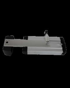 Μπαταρία Σχάρας - 07, Λιθίου LiNiCoMn για Ηλεκτρικά Ποδήλατα 36V 15Ah / Rack mounted Battery for eBikes
