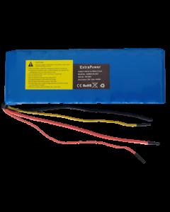 Μπαταρία Αντικατάστασης - Εσωτερική, Λιθίου LiNiCoMn για Ηλεκτρικά Ποδήλατα 36V 15Ah / Replacement Battery for eBikes