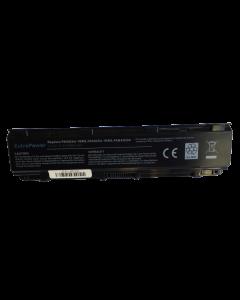 Μπαταρία 6600mAh, 10.8-11.1V, για TOSHIBASatellite C850, L805, L850