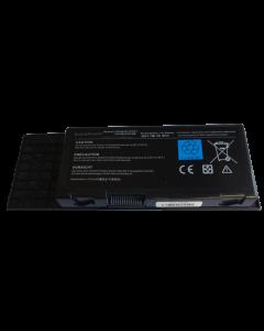 Μπαταρία 6600mAh, 10.8-11.1V, για Dell Alienware M17x Series Battery Pack