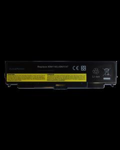 Μπαταρία 4400mAh, 10.8-11.1V, για Lenovo Thinkpad T440P T540P W540 L440 L540
