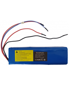 Μπαταρία Αντικατάστασης - Εσωτερική, Λιθίου LiNiCoMn για Ηλεκτρικά Πατίνια 24V 10Ah / Replacement Battery for Electric kick Scooters