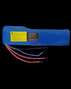 Μπαταρία Αντικατάστασης - Εσωτερική, Λιθίου LiNiCoMn για Ηλεκτρικά Ποδήλατα 48V 15Ah / Replacement Battery for eBikes