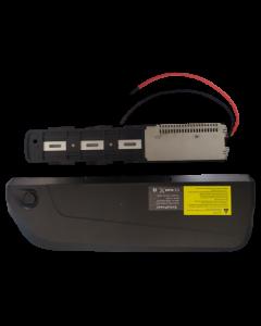 Μπαταρία Τύπου Hailong Plus, Λιθίου LiNiCoMn για Ηλεκτρικά Ποδήλατα 48V 15Ah / Hailong Plus type Battery for eBikes