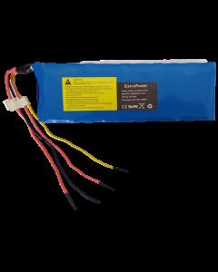 Μπαταρία Αντικατάστασης - Εσωτερική, Λιθίου LiNiCoMn για Ηλεκτρικά Πατίνια 36V 10Ah / Replacement Battery for Electric kick Scooters
