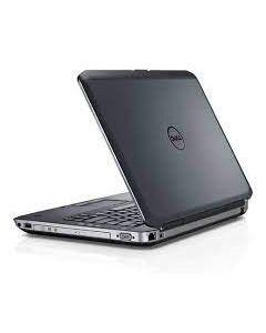 """Υπολογιστής Φορητός Dell Latitude E5520, i5, Gen 3, RAM 4GB, SSD 128GB, Οθόνη 15"""""""