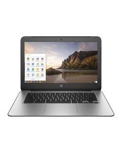 """Υπολογιστής Chromebook HP-Hewlett Packard Chromebook 14 G3, Quad Core, RAM 2GB, SSD 16GB, Οθόνη 14"""""""