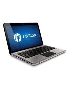 """Υπολ. Φορητός HP-Hewlett Packard Notebook 17-f113dx, i5, Gen 4, RAM 4GB, SSD 180GB, Οθόνη 17.3"""""""