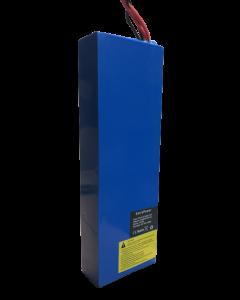 Μπαταρία Αντικατάστασης - Εσωτερική, Λιθίου LiNiCoMn για Ηλεκτρικά Ποδήλατα 36V 10Ah / Replacement Battery for eBikes