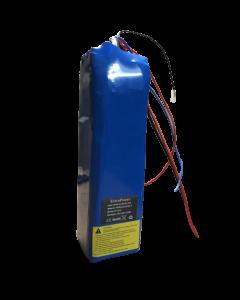 Μπαταρία Αντικατάστασης - Εσωτερική, Λιθίου για Ηλεκτρικά Ποδήλατα 24V 23Ah / Replacement Battery for eBikes
