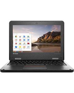 """Υπολογιστής Chromebook IBM-Lenovo Lenovo ThinkPad 11e, Celeron, Gen 4, RAM 4GB, SSD 16GB, Οθόνη 11.6"""""""