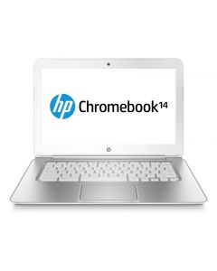 Υπολογιστής Chromebook HP-Hewlett Packard , Celeron D, RAM 4GB, SSD 16GB, Οθόνη 14""