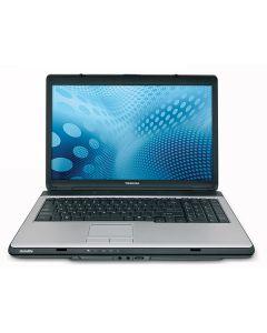 """Υπολογιστής Φορητός Toshiba Satelite L350, Core2Duo, RAM 4GB, Σκληρός 250GB, Οθόνη 15"""""""