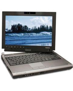"""Υπολογιστής Φορητός Toshiba Portege M700 Tablet, Core2Duo, RAM 2GB, Σκληρός 160GB, Οθόνη 12.1"""""""