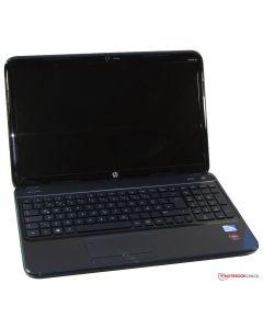 """Υπολογιστής Φορητός HP-Hewlett Packard Pavillion G6, Pentium D, RAM 4GB, Σκληρός 500GB, Οθόνη 15.6"""""""