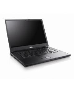 """Υπολογιστής Φορητός Dell Latitude E6500, Core2Duo, RAM 4GB, SSD 128GB, Οθόνη 15.4"""""""