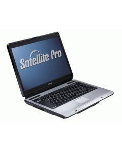 """Υπολογιστής Φορητός Toshiba Sat Pro A100, Celeron, RAM 1GB, Σκληρός 320GB, Οθόνη 15.4"""""""