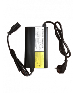 Φορτιστής  μπαταρίας Λιθίου 60V για Μηχανάκια Ηλεκτρικά  (71.4V 4.5A ), Κονέκτορας PC type