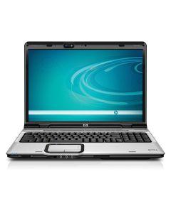 """Υπολογιστής Φορητός HP-Hewlett Packard Pavilion DV9000, Turion 64X2, RAM 1GB, Σκληρός 120GB, Οθόνη 17"""""""