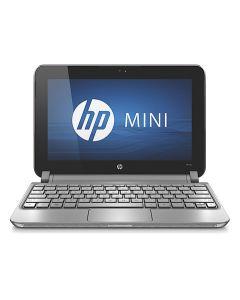 """Υπολογιστής Φορητός HP-Hewlett Packard Mini 210, Atom, RAM 2GB, Σκληρός 320GB, Οθόνη 10"""""""