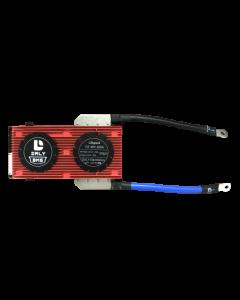 DALY BMS για Μπαταρία LiFePO4 (LFP) 15S 48V Μέγιστη Συνεχής Εκφόρτιση:200Α Μέγιστη συνεχής Φόρτιση 100A