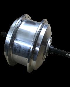Μοτέρ Ηλεκτρικού Ποδηλάτου Πισινό – Ebike Motor Rear 250W 24V
