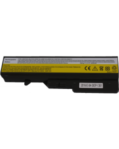 Lenovo G560 G470 G460 G780 Z560 μπαταρία laptop L09C6Y02