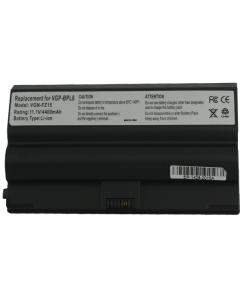 Μπαταρία 4400mAh, 10.8-11.1V, για Sony VGP-BPS8