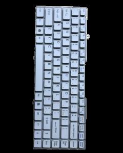 Πληκτρολόγιο  για Sony Vaio PCG-3B1M