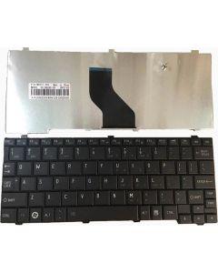 Πληκτρολόγιο  Μαυρο για TOSHIBA NB305 BK US