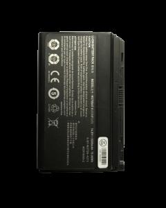 Μπαταρία 4400mAh, 10.8-11.1V, για Turbo-X Clevo W370BAT-8