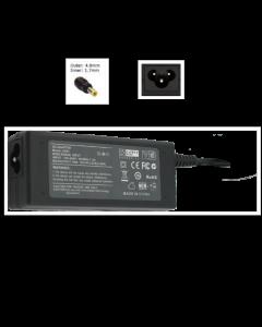 Φορτιστής  για Asus, HP/Compaq, 19V, 50W,  2.63A, 4.8*1.7mm